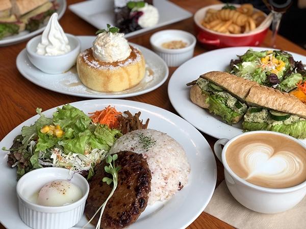 Cafe Otto piu