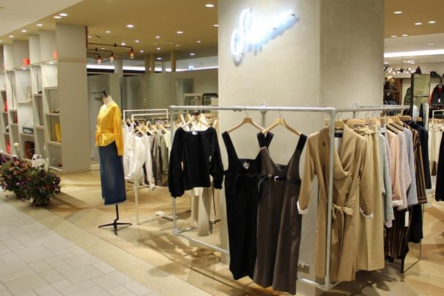 sofitto <br/> Duty-free shop (Tax-Free Shop)