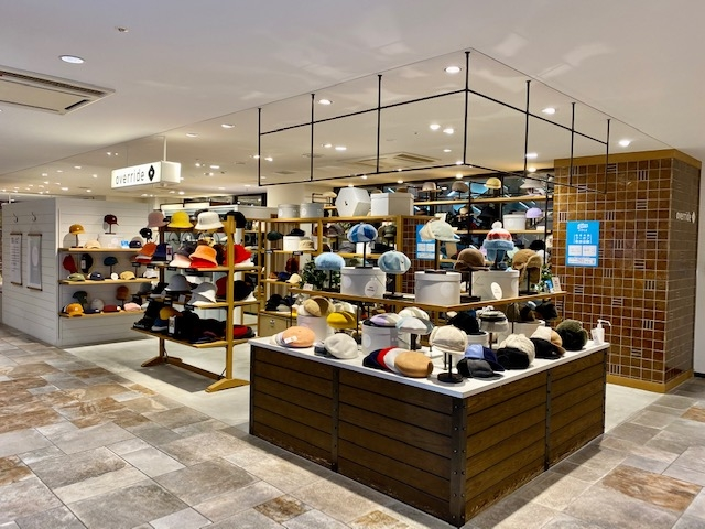 Overriding <br/> Duty-free shop (Tax-Free Shop)