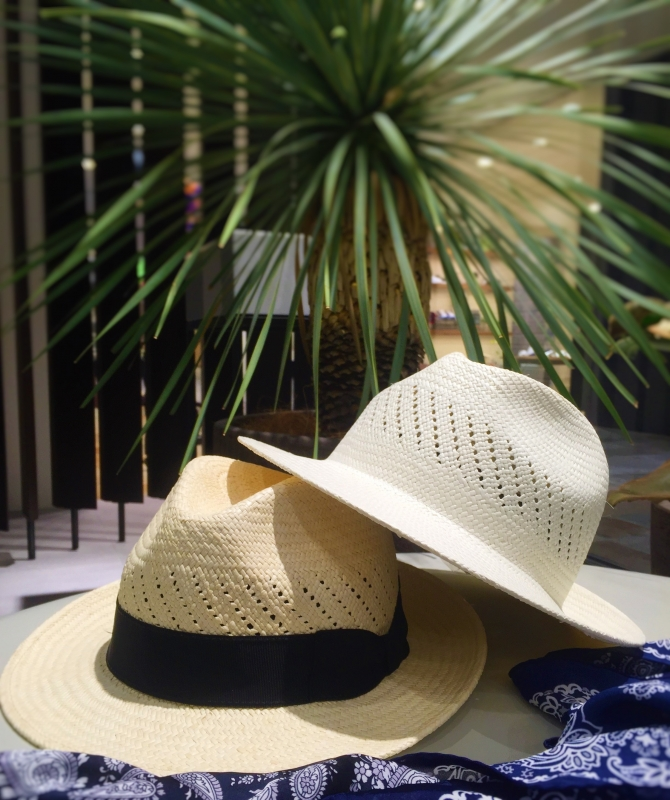☆..*GENUINE panama hats*..★