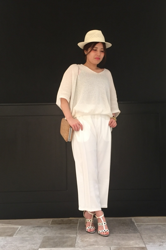 ☆..*side tuck pants*..★