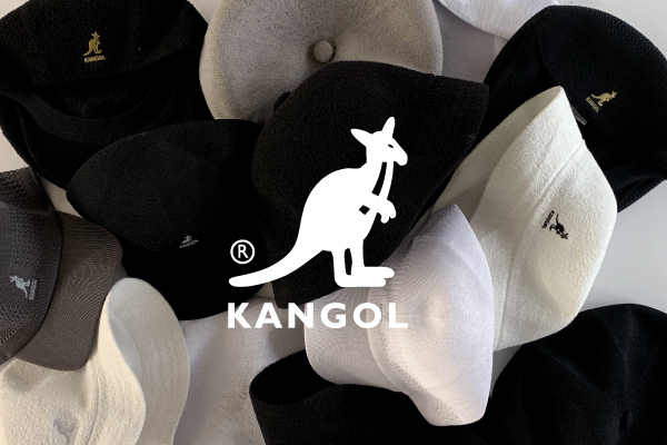 March 8 is KANGOL DAY! 7587e20b6f10