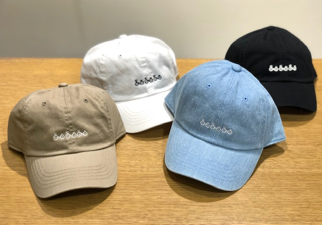 outlet store c8a3c 73674 Kinashi cycle CAP
