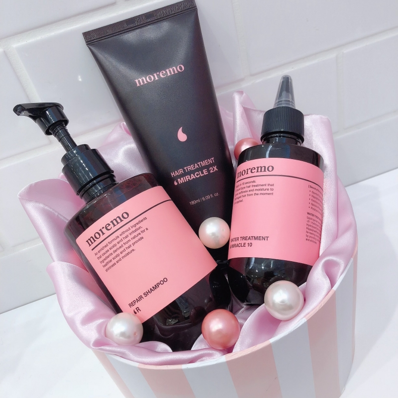 New product hair care★