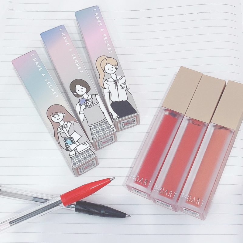 You collaboration lip which we came across again