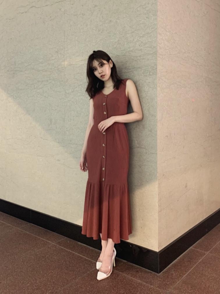 Quite popular new item dress [Tomoka]