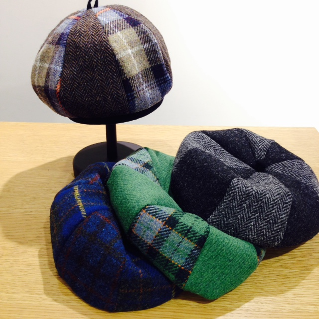 HARRIS TWEED ☆