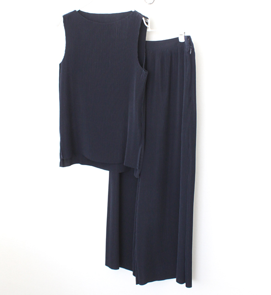 ☆..*deshin pleats blouse & pants*..★