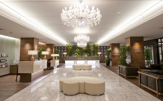 SOLARIA PLAZA | ソラリアプラザ | ソラリア西鉄ホテル
